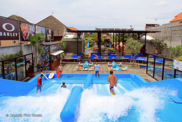 Things to do in Kuta – Armada Flow House